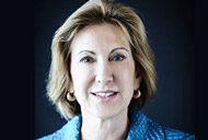 Ex-HP CEO Fiorina