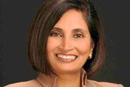 Cisco executive