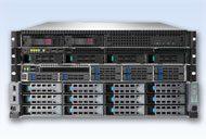 HP cloud servers