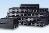 Dell SMB switches
