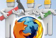 Mozilla Firefox 49