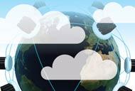 local vs. global hosting