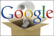 Google health data tracking