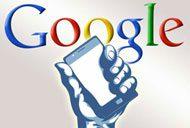 Google mobile app for cloud