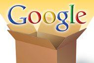 Google Inbox email