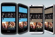 Verizon launching Desire smartphones