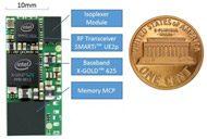 Intel IoT modem