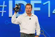 Intel Skaugen