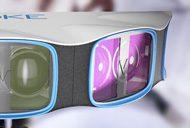 Intel VR