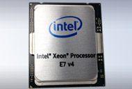 Intel server chip