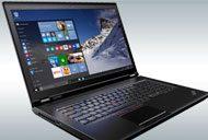 Lenovo PCs