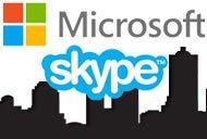 Microsoft Skype for Businesss