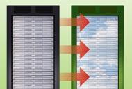 green cloud data center