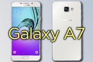 Samsung Unveils Updated Galaxy Phones