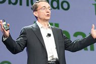 VMware CEO