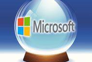 Microsoft Bing predictions