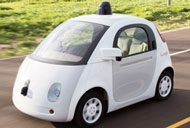Google Car Patent 2