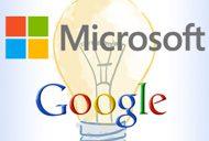 Microsoft Innovates