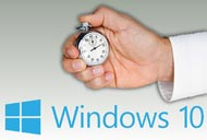 Automatic Windows 10 B
