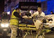 Paris Terror 2