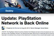 Playstation Attacks