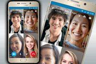Skype SharePoint 2