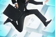IT management and the hackett group