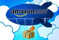 Amazon Blimps 2