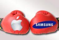 Apple Samsung patent case