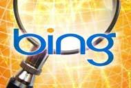 Microsoft Bing Image Search