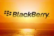 New Blackberry hire