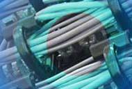 high speed fiber optics