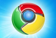 Google Chrome 38 browser