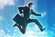 Microsoft technology leap