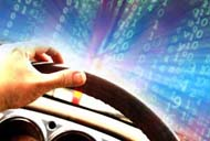 internet of things and connected cars