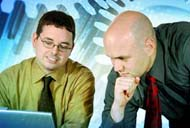 tech partnership