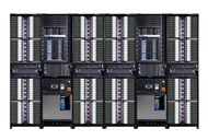 HP Supercomputer
