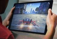 Microsoft Office on iPad Pro