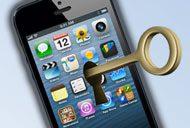 iPhone Security Wrangle 2