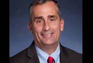 Intel CEO Krzanich