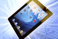 Office Sway on iPad