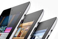 iPad Sales B