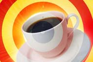 Java cup