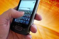 cell phone search warrants