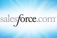Salesforce SteelBrick CPO