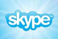Skype update to fix bug