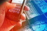 amdocs and mobile banking