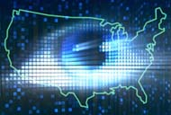 U.S. Cyber-Surveillance