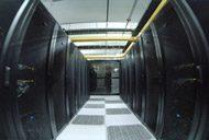 Verizon data center
