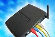 wireless LAN access point